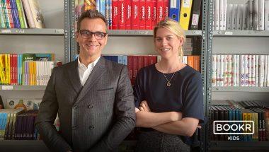 partnership with albert whitman