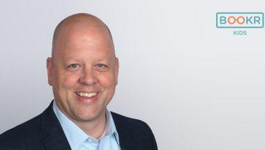 Mike Buchenauer - Director Of Business Development at BookrKids